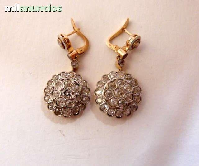 MIL ANUNCIOS.COM - Anuncios de pendientes antiguos oro pendientes antiguos oro