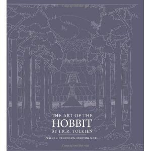 The Art of the Hobbit [Deluxe Edition]Frames Hobbit, Gift, Hobbit 75Th, Hobbit Deluxe, Hobbit 9780007440818, The Hobbit, Hobbit Artworks, Book Drunkards, Book Download