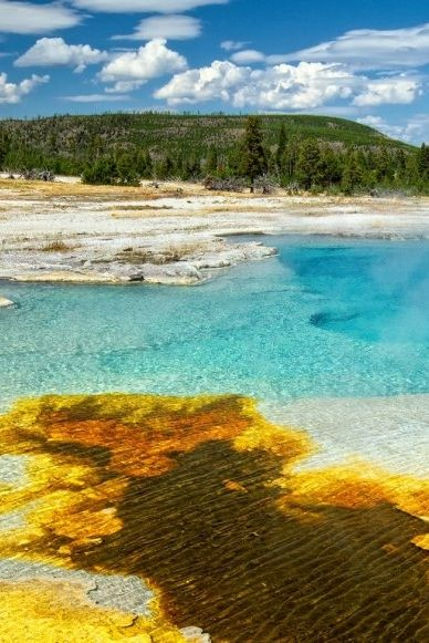 10 National Parks to See Before You Die - I hope to see many more than 10 (and probably already have seen about 10?), but out of this list, I've been to 5!