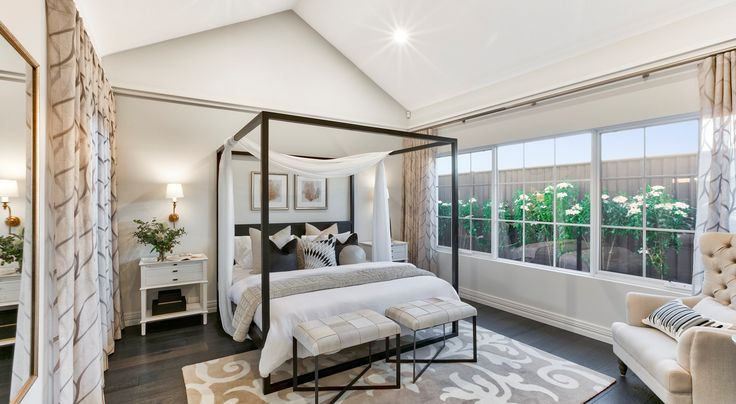 The Manor by Summit Homes. Discover more at https://www.summithomes.com.au/display-homes/
