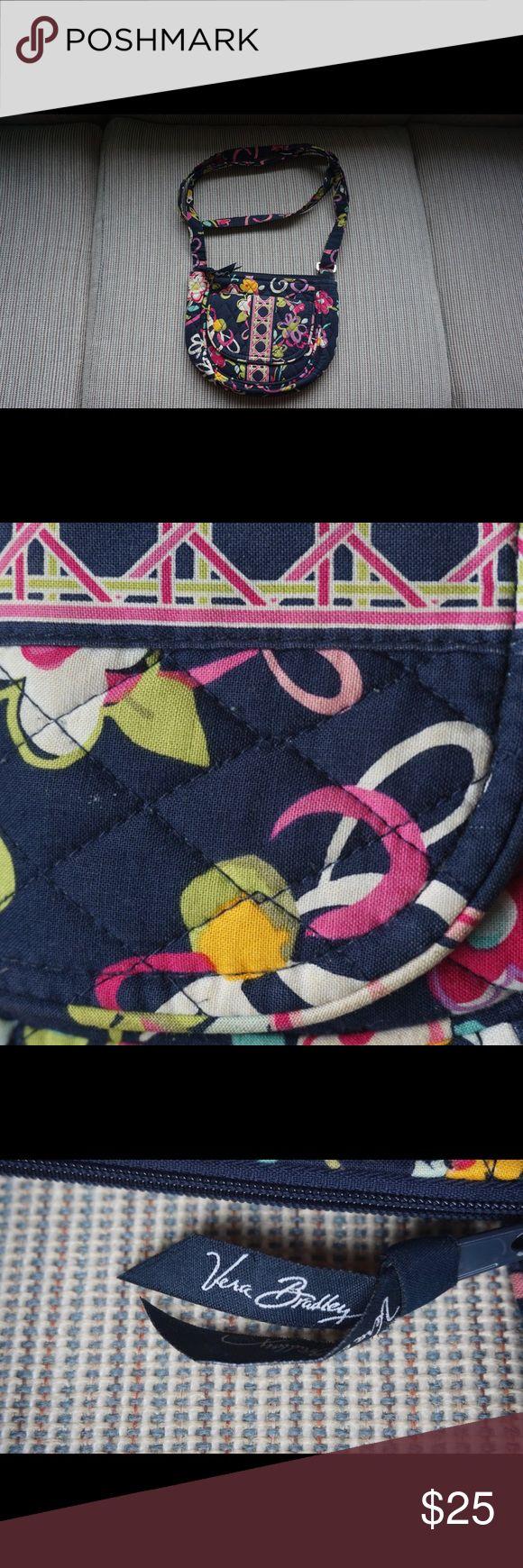Selling this Vera Bradley Hipster Crossbody Bag in Ribbons Bag on Poshmark! My username is: emilypapaz. #shopmycloset #poshmark #fashion #shopping #style #forsale #Vera Bradley #Handbags