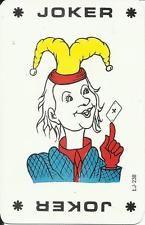 Joker Playing cards, jeu de cartes,