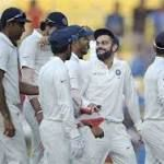 LIVE: India thrash Sri Lanka by innings and 239 runs as R Ashwin claims 300th Test wicket