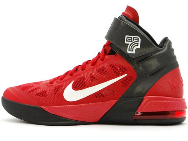 Brandon Roy's Nike Air Max Fly By PE 2011