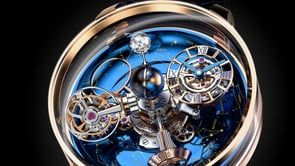 JACOB & CO ASTRONOMIA TOURBILLON  $548,000  #jacob&co #astronomia #tourbillon #luxury #success #wealth #rich #mega #yacht #mansion #helicopter #private #jet #supercar #relax #visualization #top #brand #style #price #coast #view #inside #overview #richzer