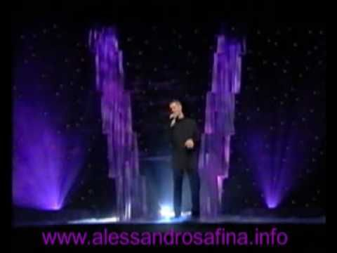 Alessandro Safina Music of the Night - YouTube