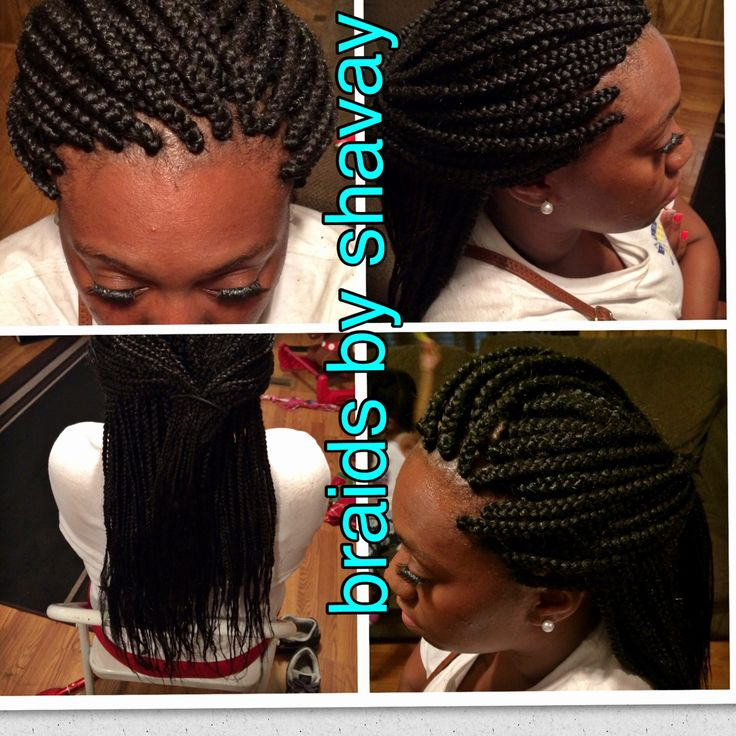 12 Best Images About Box Braids On Pinterest Small Box