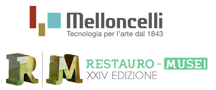 LOGO salone-del-restauro-MELLONCELLI