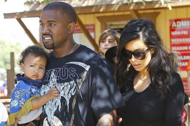 Power Couple Kanye West And His Wife Kim Kardashian Are Reportedly Considering Having Another Child Just Seven Months After Welcoming Their Youngest Daughter Ch