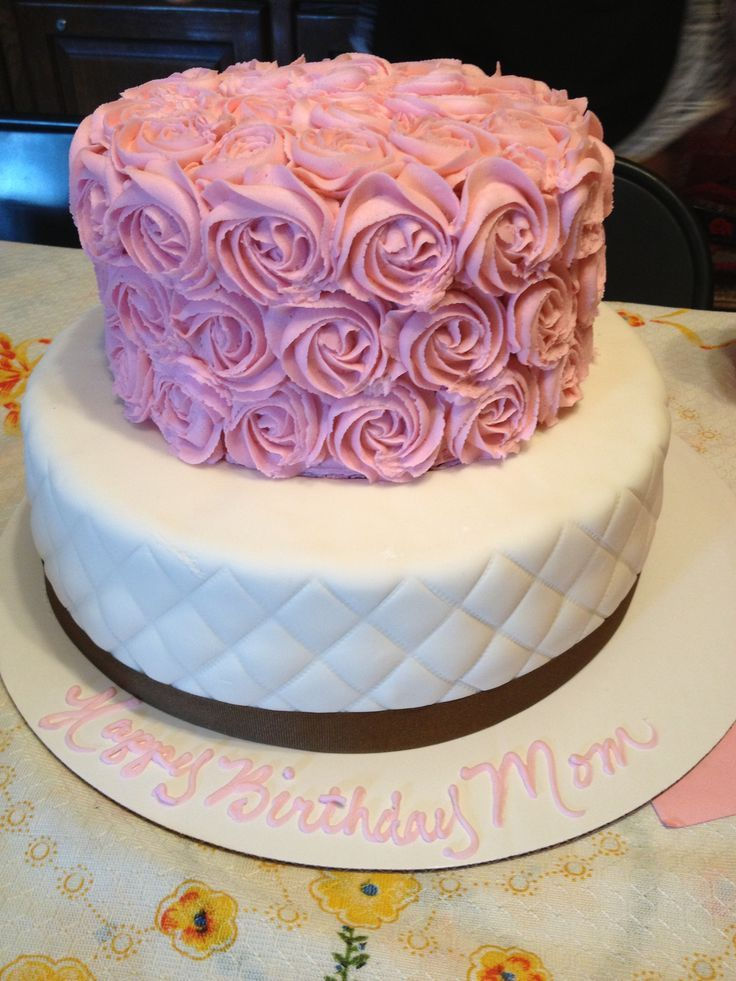Birthday Cakes For Grandma Google Search Cakes Compleanno Torte