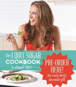 You go Sarah!! Gluten and Sugar FREE is the way to be.Sugar Cookbooks, Autoimmune Diseas, Autoimmune Paleo, Sarah Wilson, Taste, People, Healing Autoimmune, Autoimmune Health