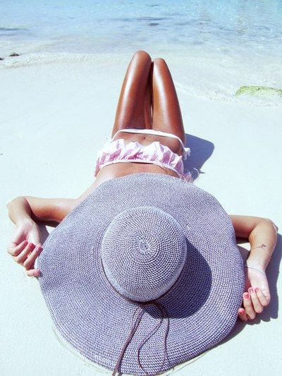 sun hate, tan glowing skin, the perfect beach water, I cannot wait for summer this year!