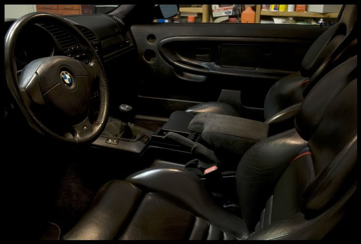 Josh Frazier uploaded this image to '1995 BMW M3 Cosmos - Mine/Interior'.  See the album on Photobucket.