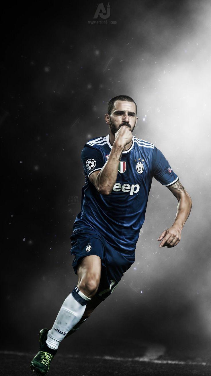 Leonardo Bonucci #Juve
