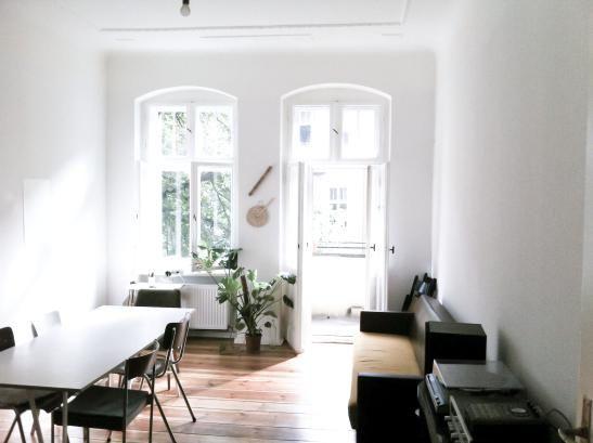 234 best Einrichtungsideen WG-Zimmer images on Pinterest - geraumige und helle loft wohnung im herzen der grosstadt