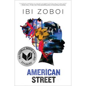 19 best mind body wishlist images on pinterest audiobook book read a free sample or buy american street by ibi zoboi you can read this book with ibooks on your iphone ipad ipod touch or mac fandeluxe Choice Image