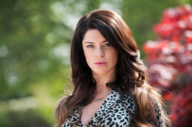 Trish :D she's stunning <3 #Love/HateRTEDrama