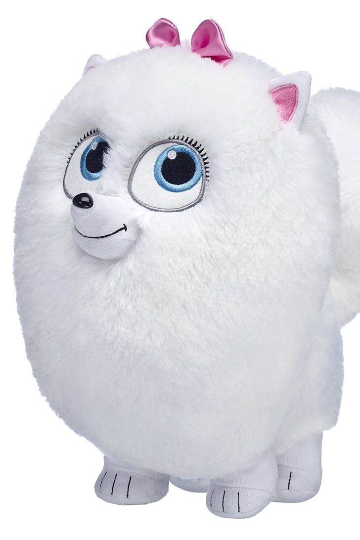 Secret Life Of Pets Build A Bears Are Here And Omg Gidget Is So