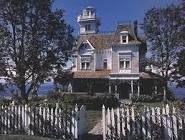 practical magic house - Google Search