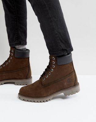 Ботинки Timberland Classic 6 Inch Premium
