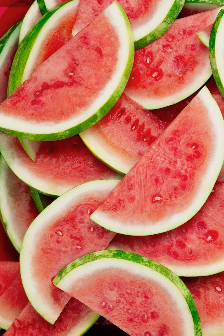 Juice Press: 15 Things You Didn't Know About Watermelon  - TownandCountryMag.com