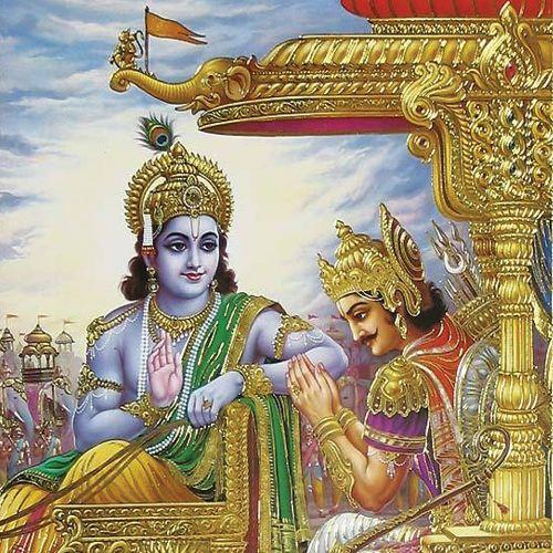 #श्रीमद्भगवद्गीता के अनमोल वचन  नर्क के तीन द्वार हैं: वासना, क्रोध और लालच. In english: Hell has three gates: lust, anger, and greed. ---श्रीमद्भगवद्गीता--- जय श्री #कृष्ण  http://www.bagulamukhijyotishtantra.com/