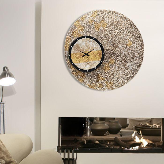 Orologio eccentrico orologi - complementi