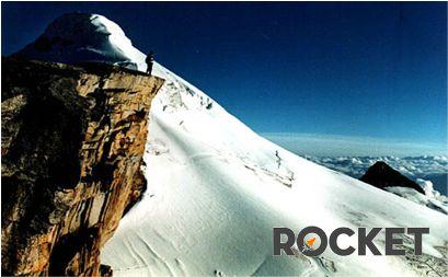 Para conocer la nieve no tienes que salir de Colombia!! Bienvenido al Cocuy!! Organiza tu presupuesto para conocer este parque natural! www.rocket.com.co