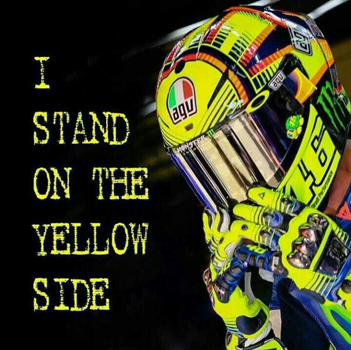 #forzavale46