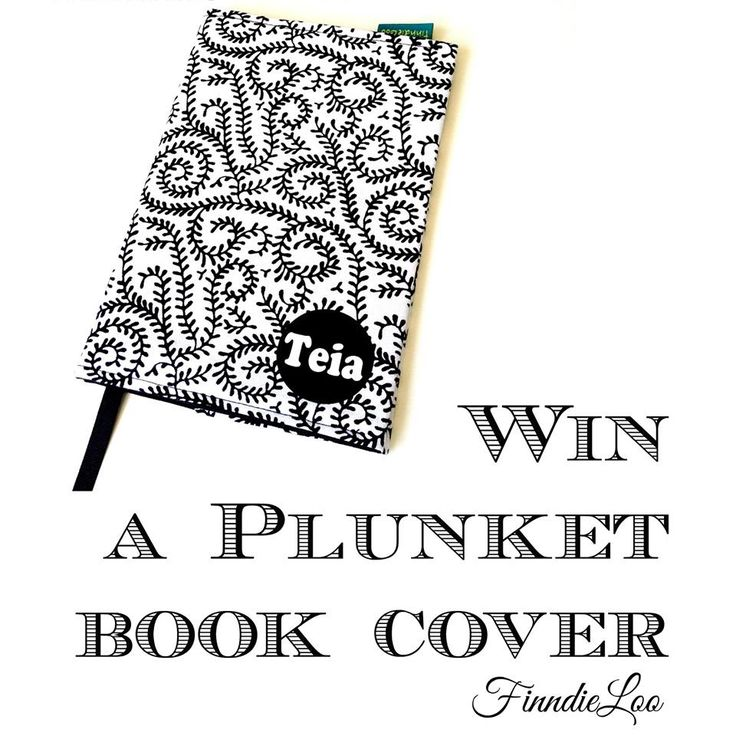 Pop on over to the FinndieLoo Facebook page and Instagram and score yourself a Plunket Book Cover.   FB:  IG: https://www.facebook.com/FinndieLoo/photos/a.213796428693692.52676.211625812244087/980056975400963/?type=3&theaterhttps://www.instagram.com/p/_0oAGoxPXF/?taken-by=finndieloo