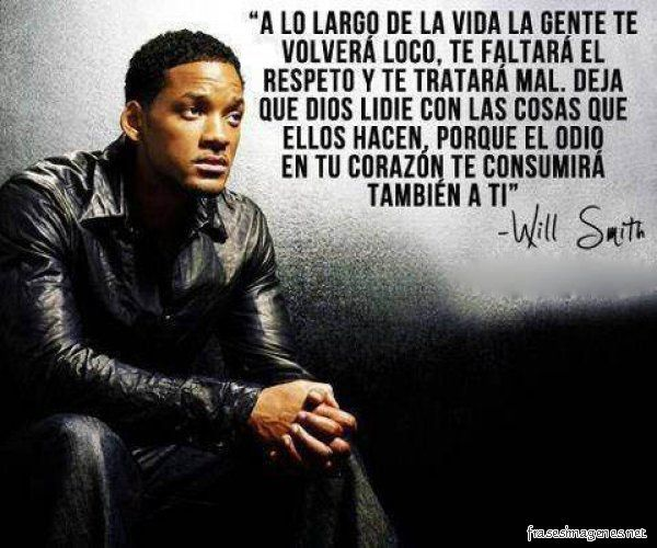 #Frases de will smith #emprendedores