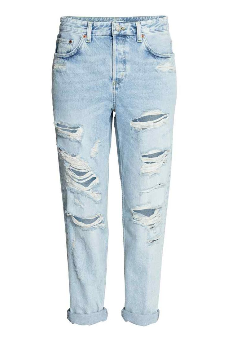 25 best ideas about light blue ripped jeans on pinterest. Black Bedroom Furniture Sets. Home Design Ideas