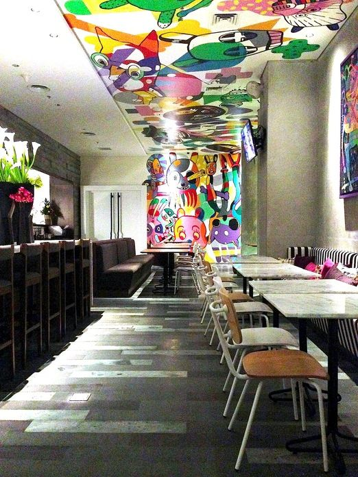 Artotel: Claiming to be an art-inspired, urban boutique hotel, the Artotel Jakarta Thamrin is certainly a sight to behol...