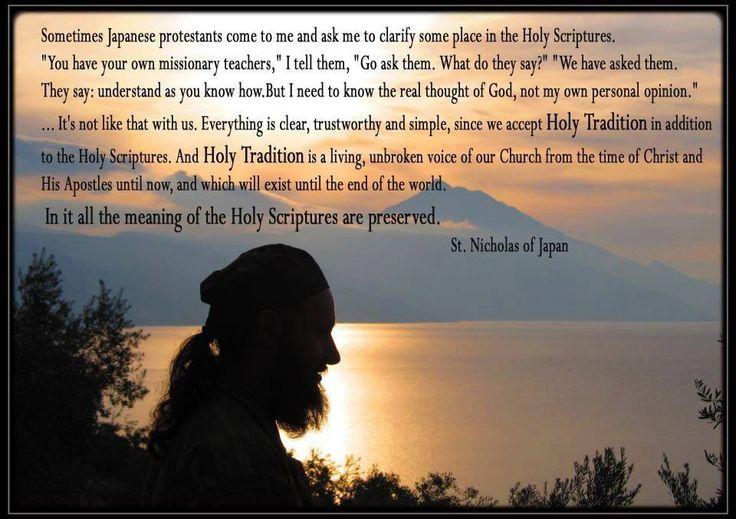 St. Nicholas of Japan
