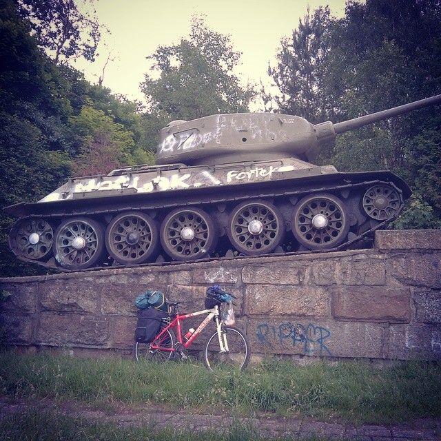 #tank 7 #bike