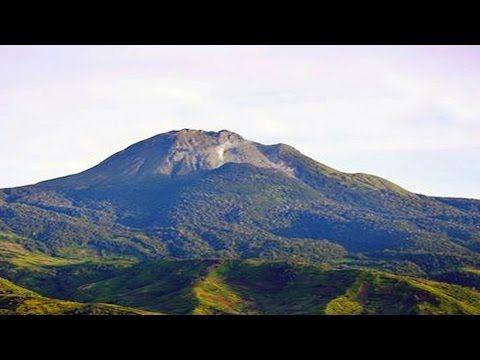 Trip From Davao to Santa Cruz By Mount Apo - YouTube    Watch More @ https://www.youtube.com/channel/UCxtu76-sOMU--WGrbW-iMZg
