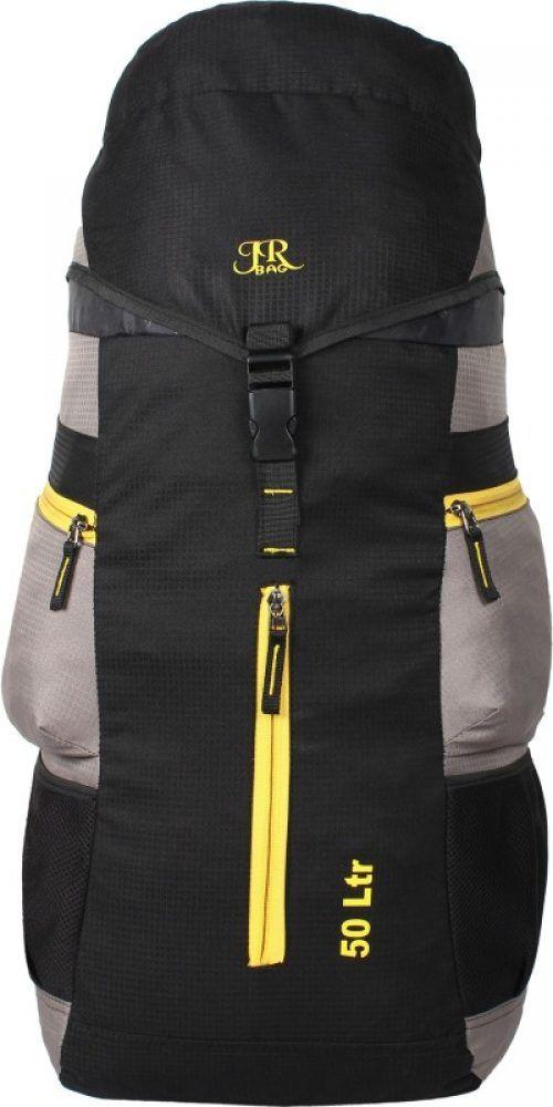 J R Bags Ranger 50 Liters Top Load Rucksack  50 L At Rs.934 From Flipkart
