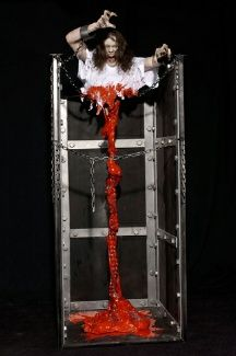 135 Best Haunted House Props Distortions Images On Pinterest