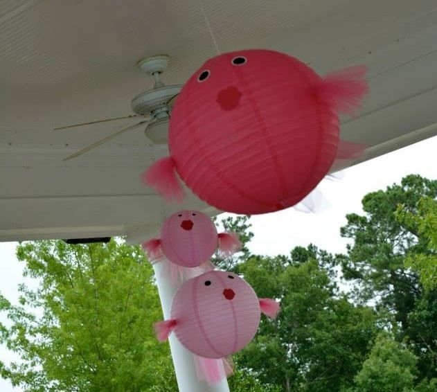 25 best ideas about fish lanterns on pinterest under for Alaska fishing jobs craigslist