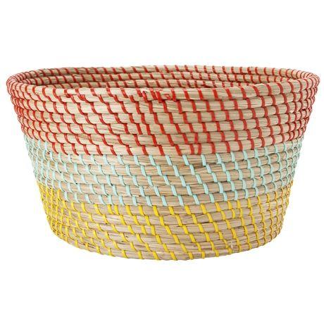 Fiesta Large Basket