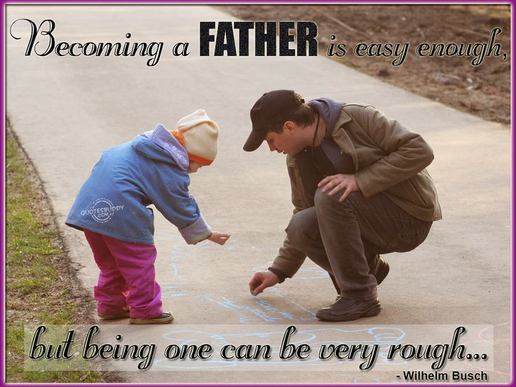 Quotes About A Good Dad | Father Quotes Graphics