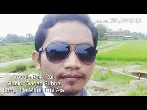 He Mitra- Nepali Christian Gospel song - Rajiv Rai ; Album Ananta ...