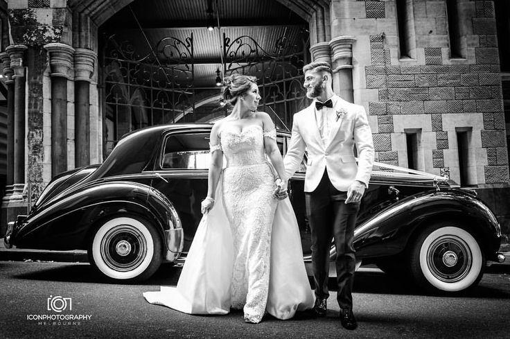 Rolls Royce Silver Dawn- Photo by Icon Photography #weddingcars #wedding #weddingday #weddinginspo #bridalinspo #bridalgown #weddingphotography #weddingphotographymelbourne #tripler #classiccarshire #weddingcarhire #weddingplanning #engaged #bridetobe #instabride #onedaybridal #weddingideas #bride2be #melbournewedding #justmarried #weddinghire #weddingvenue
