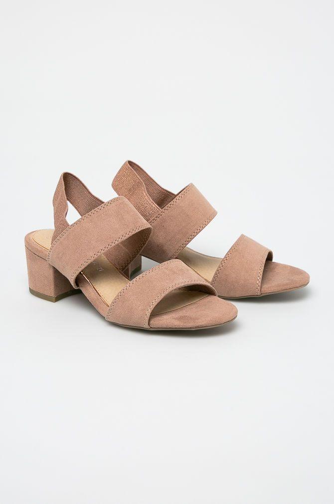 Marco Tozzi Sandaly Slip On Sandal Shoes Slip On