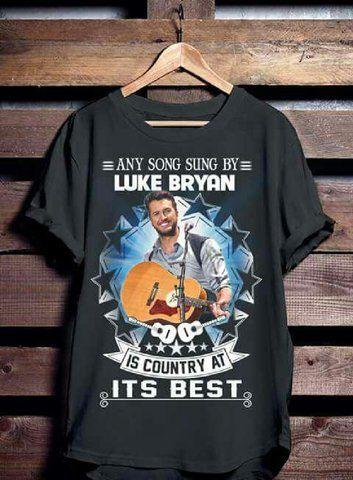 Luke Bryan   no truer words have been spoken