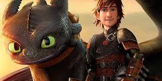 Resultado de imagen para como entrenar a tu dragon