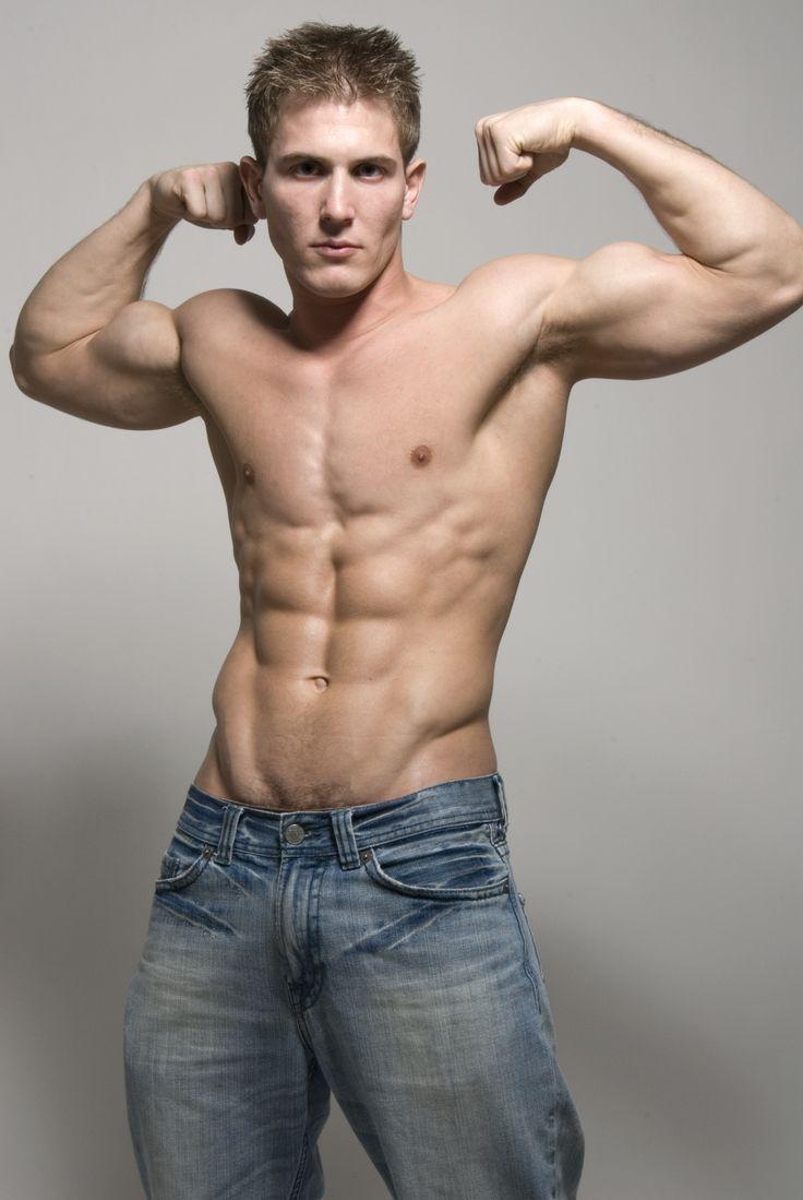 Männliche Modelle nackt Fotos