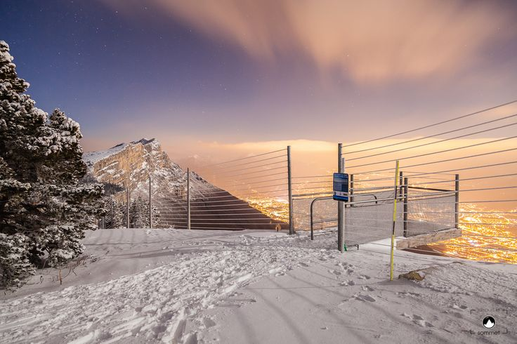 Photo Vertige des cimes par NICOLAS BOHERE on 500px