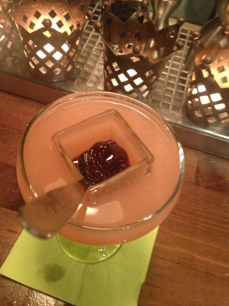 Cocktails Greece