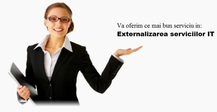 Servicii IT Profesionale